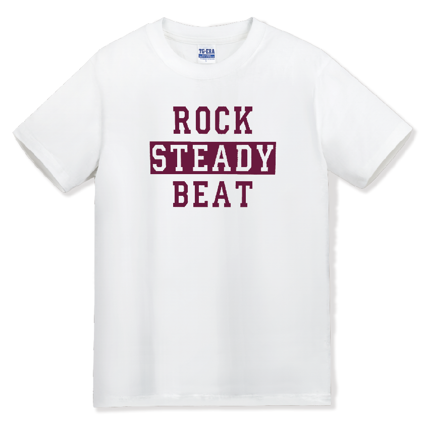 ROCK STEADY BEAT